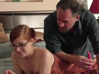 Please your wife with oral sex